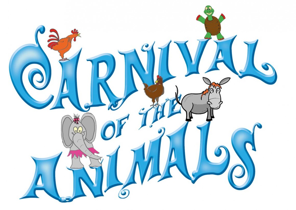 Image result for carnival of the animals